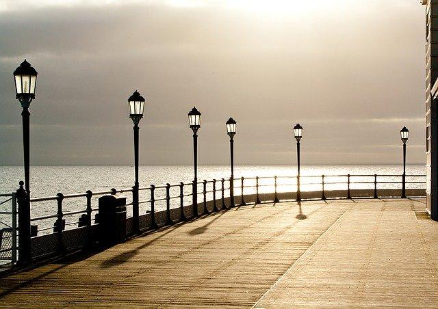 Les 10 meilleures villes balnéaires britanniques