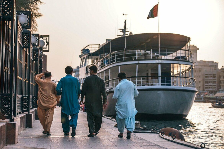 Balade en bateau à Dubaï: comment s'organiser?