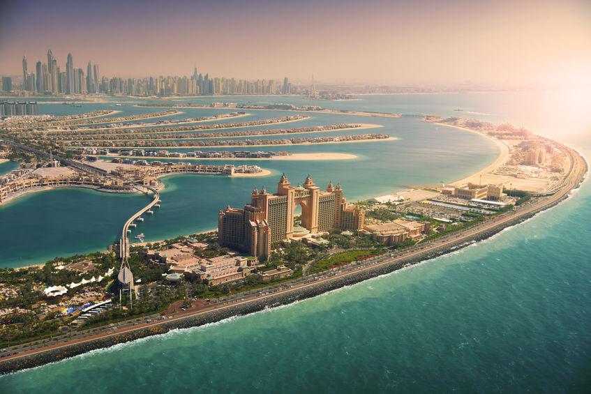 Visiter Dubaï: top3 des activités à faire absolument